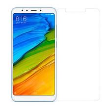 Защитное стекло Optima 2.5D для Xiaomi Redmi 5 Plus Transparent