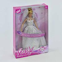 Кукла Невеста Anlily 99025 (60/2) в коробке