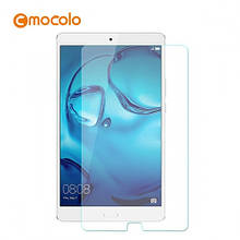 Защитное стекло Mocolo 2.5D для Huawei MediaPad M3 8.4