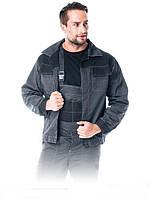 Комплект рабочей спецодежды REIS (Польша) Полукомбинезон, Куртка! MMS