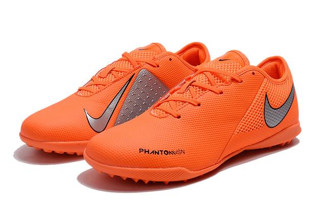 Футбольные сороконожки Nike Phantom Vision Academy TF
