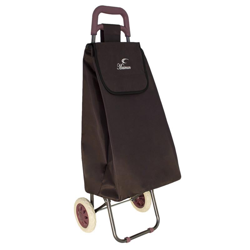 376bc7c0d91d Хозяйственная сумка тележка на 2-х колесах купить оптом - купить ...