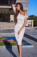 Женственное платье «Бриана» , фото 1