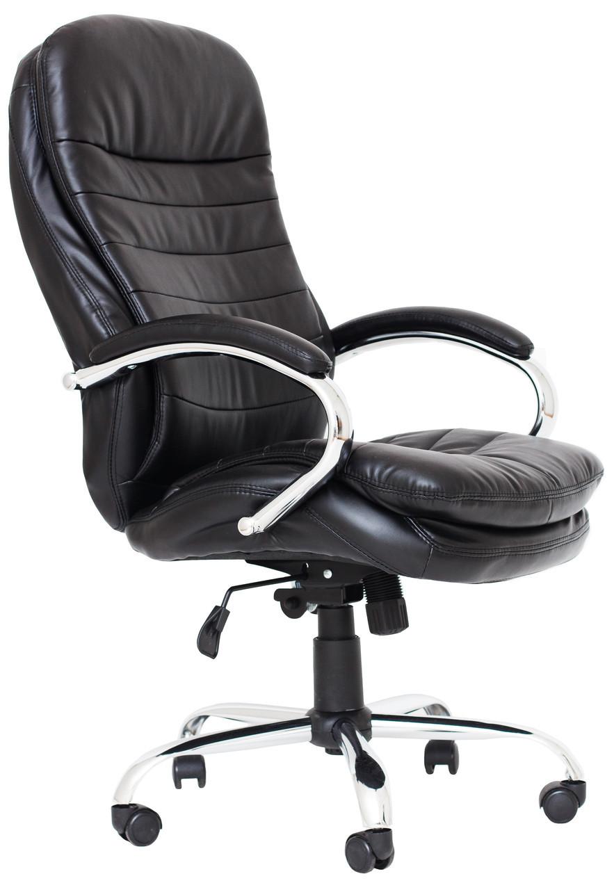 Кресло Валенсия В М1 черный