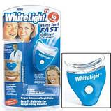 Система отбеливания зубов White Light - домашнее отбеливание зубов, фото 5