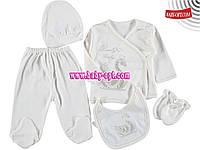Комплект для новорожденных 0-3 мес., фото 1