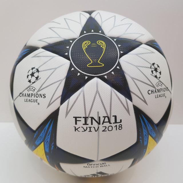 Мяч футбольный Лиги Чемпионов Kyiv 2018