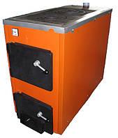 Твердотопливный котел-печь ТермоБар АКТВ-20 (плита, 2конф.)