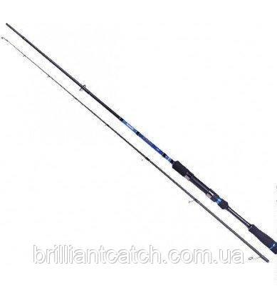 Спиннинг Fishing Roi Sierra 2.40м  3-10гр