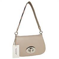 Женская кожаная сумка David Jones- CM 3333