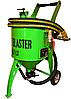 Пескоструйный аппарат SandBlaster 85 литров