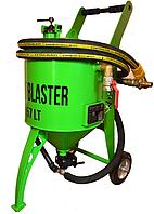 Пескоструйный аппарат SandBlaster 85 литров, фото 1
