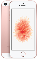 Apple iPhone SE 128GB Rose Gold (MP892) (Ref)