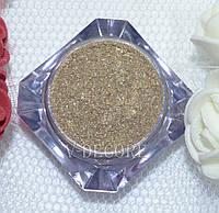 Перламутр Бронзовая пыль (№11), 1 кг