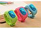 Smart Baby Watch Детские часы-телефон Q50 Зеленые GREEN Качество, фото 5