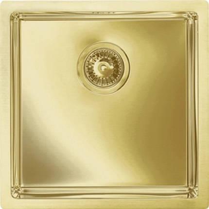 Кухонная мойка ALVEUS MONARCH QUADRIX 30 золото 1078578, фото 2
