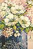"""Картина декупаж """"Букет квітів"""", фото 3"""