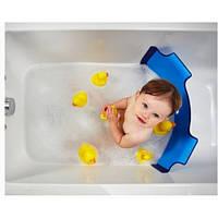 Барьер / перегородка для ванны BabyDam, фото 1