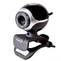 Веб-камера Hi-Rali HI-CA005 (с микрофоном)