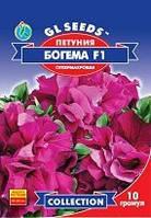 Семена Петунии Богема F1 d =12 cm Супермахровая