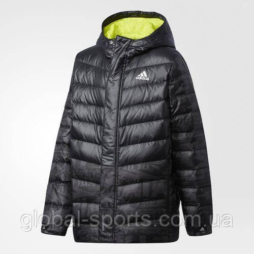 Детский пуховик Adidas Sport Id(Артикул:BP6170)