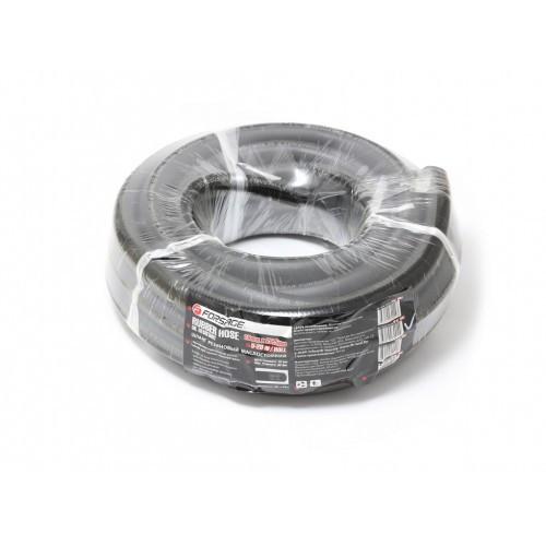 Шланг резиновый армированый бензо-маслостойкий 18х27.5ммх10м