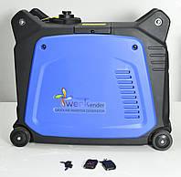 Генератор-инвертор Weekender электрозапуск  (X3500ie)