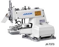 Пуговичная машина Jack JK-T373
