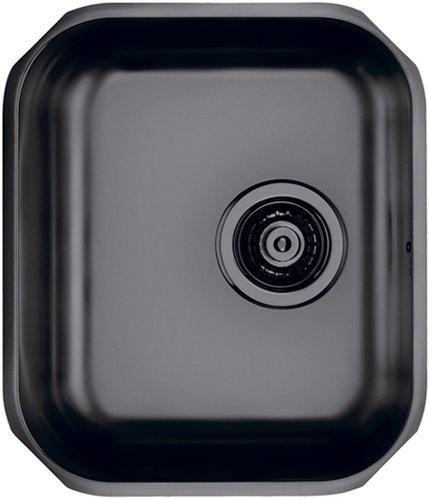 Кухонная мойка ALVEUS MONARCH VARIANT 10 антрацит 1078570