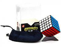 Кубик Рубика  5х5  подарочная упаковка(чехол, подставка)