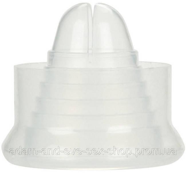 Сменный рукав для помпы Universal Silicone Pump Sleeve, CLEAR