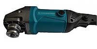 Болгарка угловая шлифмашина Kraissmann 2000-KWS-180, фото 6