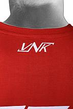 Футболка VNK Red S, фото 3