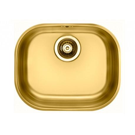 Кухонная мойка ALVEUS MONARCH VARIANT 20 золото 1070630