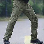 Штаны в стиле милитари: как правильно выбирать тактические штаны?