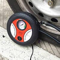 Компрессор для шин автомобиля Air Compressor DC12v, фото 1