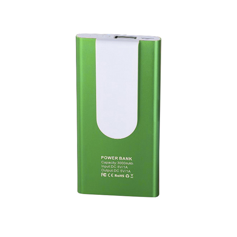 Power bank, 3000 мА/г, 1A