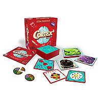 Настольная игра – CORTEX 3 AROMA CHALLENGE (90 карточек, 24 фишки), фото 1