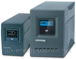 ИБП Socomec UPS 400 ВА-24 кВА