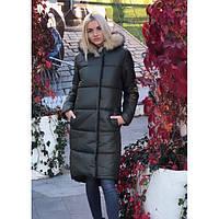 9d8d50133cb Интернет магазин женское зимнее пальто в Украине. Сравнить цены ...