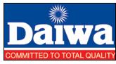 Катушки рыболовные спиннинговые Daiwa
