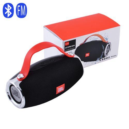 """Bluetooth-колонки JBL XTREME mini ZL-04 """"репліка"""", c функцією speakerphone, радіо"""