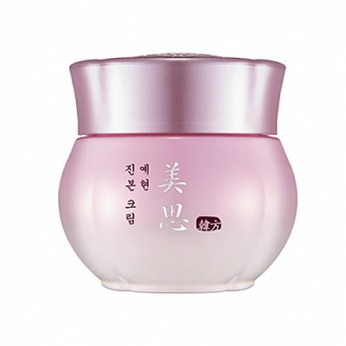Омолаживающий крем с корнем красной японской сосны MISSHA MISA Yei Hyun Cream, 50 мл