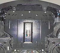 Металлическая (стальная) защита двигателя (картера) Chery Amulet (2012-) (V- 1,5i)
