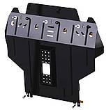 Металлическая (стальная) защита двигателя (картера) Chery Amulet (2012-) (V- 1,5i), фото 2