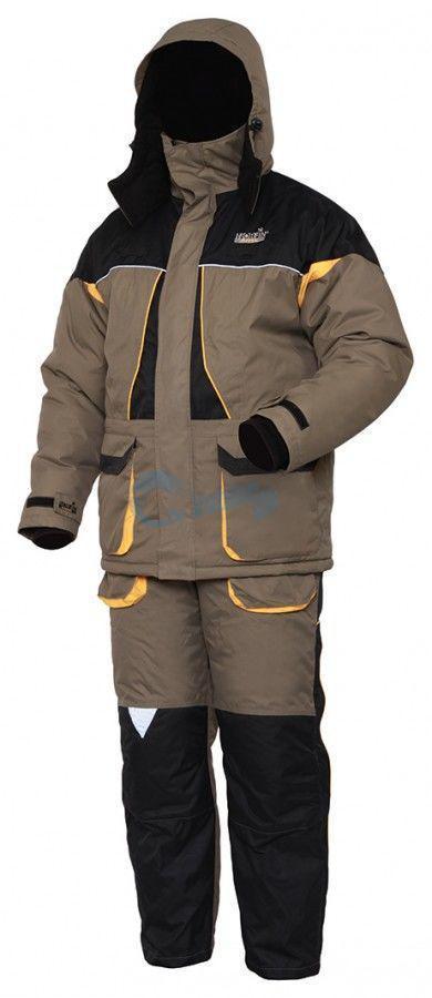 Костюм зимний мембранный Norfin ARCTIC -25 ° / 4000мм XXXL