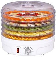 Лоток FVD-360.Сушки для фруктов и овощей Vinis  (D=65/300мм)