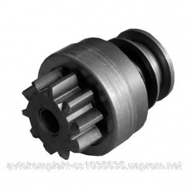 Привод стартера (бендикс) AZJ 3367 (3436) 16.904.237 (КамАЗ 740) 24V