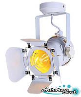 Светильник потолочный AS-90 WHITE. LED светильник. Светодиодный светильник.