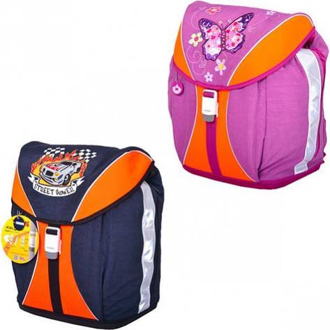 Рюкзак «Tiger» 11027 35×28×20 см , фото 2